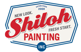 Shiloh Painting